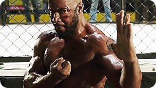 NEVER BACK DOWN 3: NO SURRENDER Trailer (2016) Michael Jai White Martial Arts Action