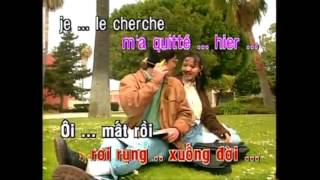 Chàng (Lui) - Karaoke Using Along