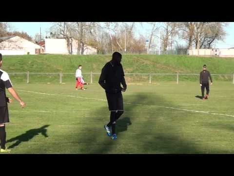 Présentation du Cosnois football club de Cosne Cours Sur Loire