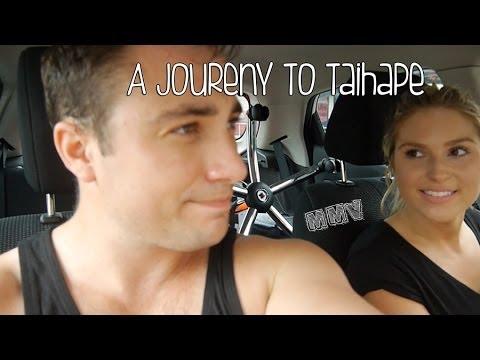 A Journey To Taihape | MooshMooshVlogs