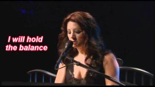 Sarah Mclachlan - Answer Live + Lyrics