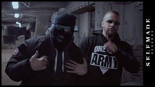 FAVORITE feat. KOLLEGAH - Selfmade Legenden (Official HD Video)