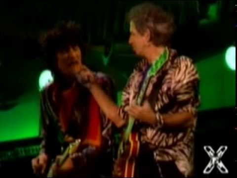 rolling stones  gimme shelter  1997
