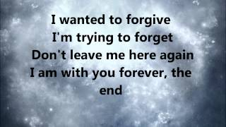 Baixar - Breaking Benjamin Without You Lyrics On Screen Grátis