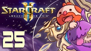 StarCraft II: Legacy of the Void [Part 25] - The End