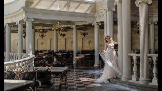 Самая красивая свадьба за 1 минуту Владивосток 2019 Свадебный клип для инстаграм
