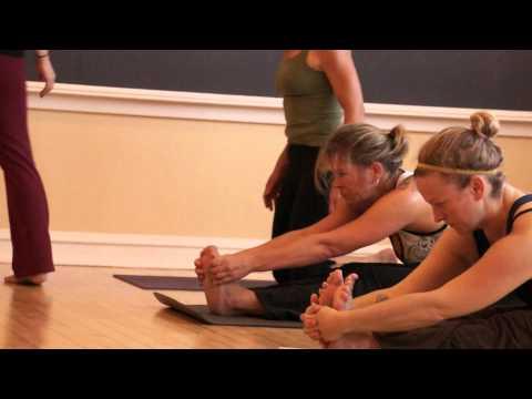 Ashtanga Yoga Mysore @ Florence Yoga (Now AYNOHO)