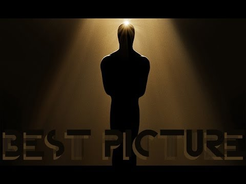 Academy Awards Best Picture 1927-2013
