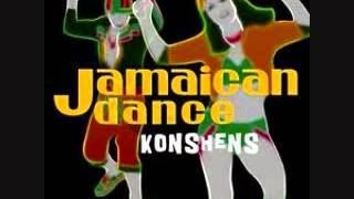 [Nightcore] Konshens - Jamaican Dance