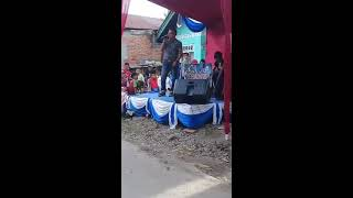 Ipank Nyanyi Rantau Den Pajauah Live Di Kampung Sendiri