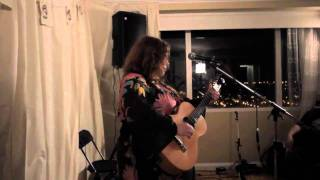 Suzie Vinnick Live at The Sweet Beaver Suite