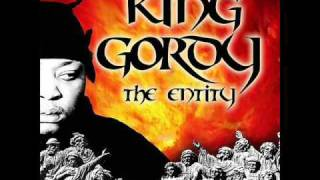 Watch King Gordy The Pain video