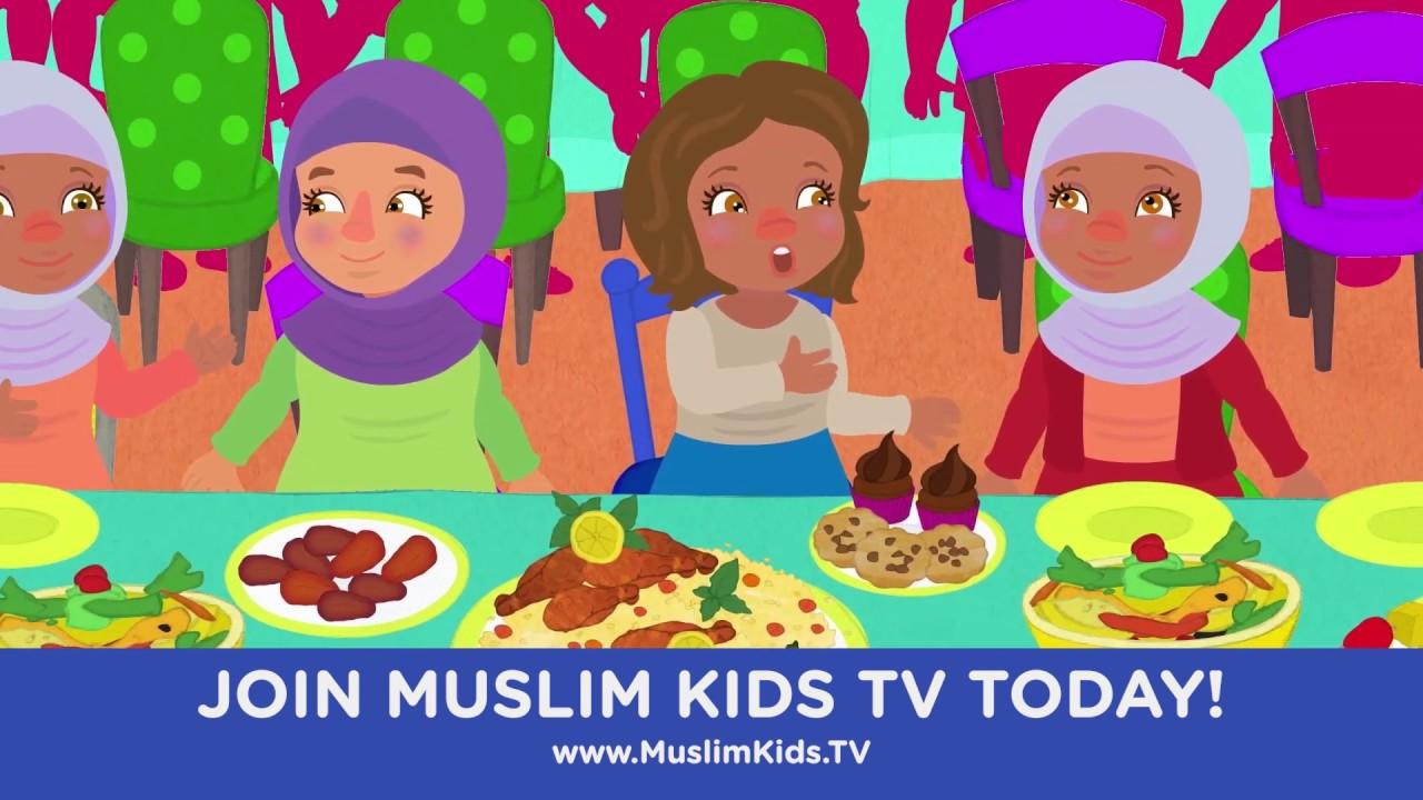 29 Muslim Kids TV