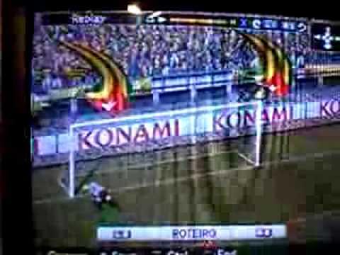 Togo Winning Eleven 10 ten