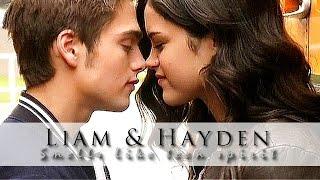 Liam + Hayden l Teen Spirit [5x09]