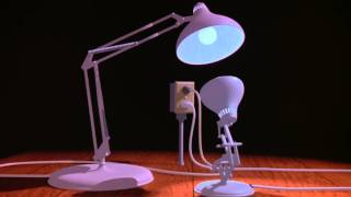 Luxo Jr. - Trailer