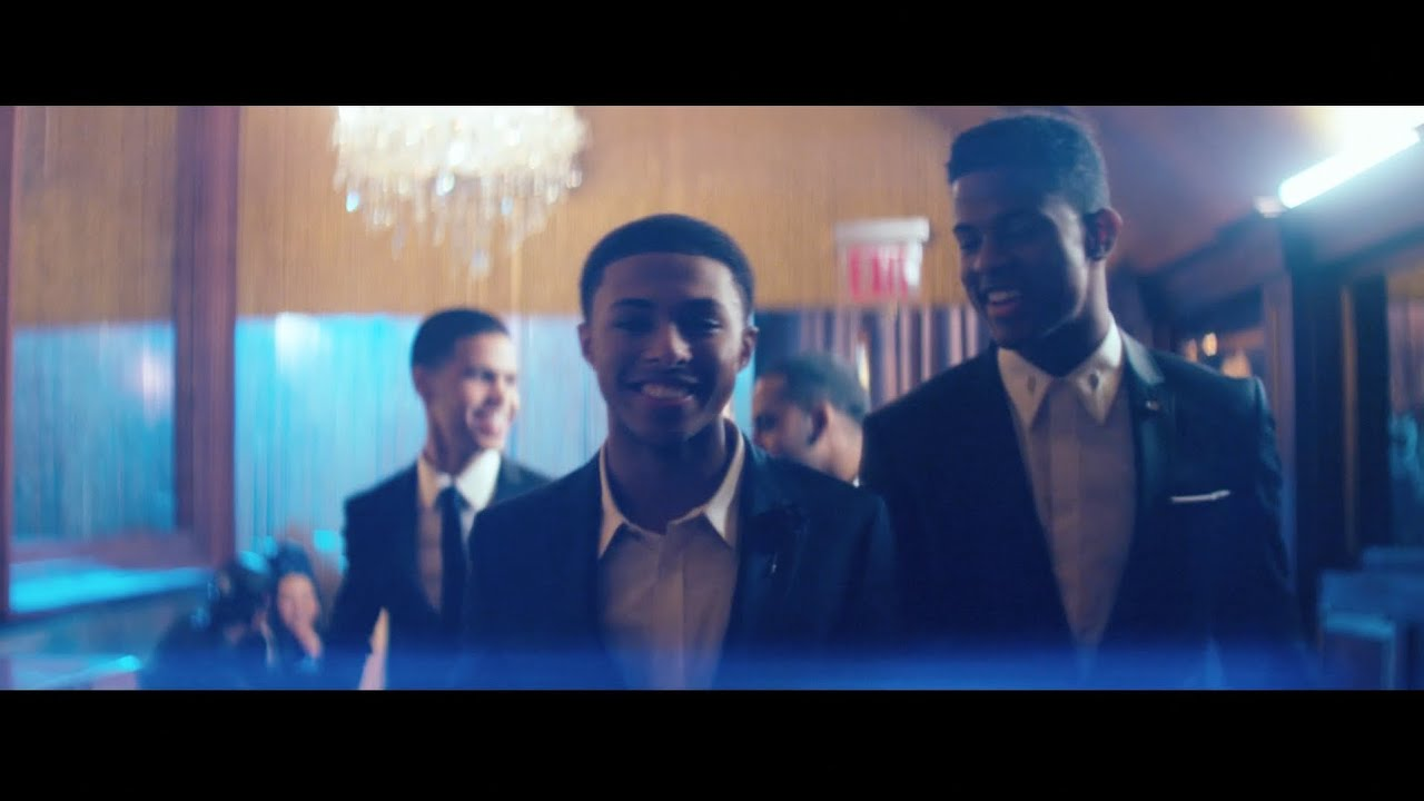 Diggy My Girl ft Trevor Jackson Official Video YouTube