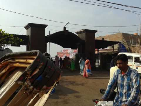 Burning Ghat in Sargodawar in Puri/Maha Sosan Of Puri......Odisha.