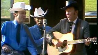 Lester Flatt: Little Cabin Home