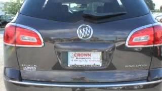 2015 Buick Enclave - St. Petersburg FL