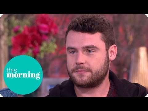 Emmerdale's Danny Miller Admits He Struggles With Abuse Storyline | This Morning