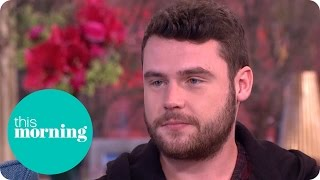 Emmerdale's Danny Miller Admits He Struggles With Abuse Storyline   This Morning
