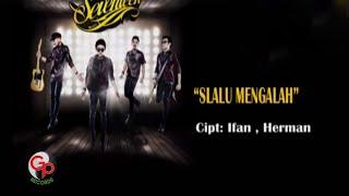 Seventeen - Slalu Mengalah (Official Karaoke)