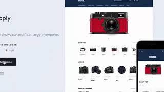 Shopify-setup+