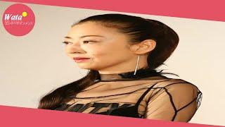 女優の松雪泰子(45)が、足の親指を骨折しながら舞台出演していたこ...