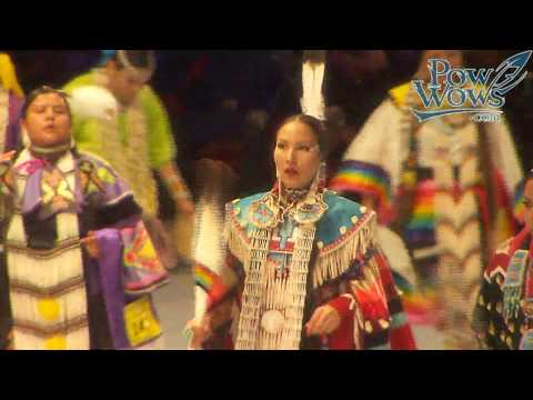 Women's Northern Cloth - 2019 Gathering of Nations Pow Wow