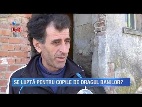 Stirile Kanal D (24.03.2017) - Un oras primeste apa otravita de 30 de ani! Editie COMPLETA