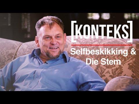 Wederstrewig: 'n Gesprek met Steve Hofmeyr - Deel 3