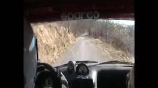 2° RALLY LANGHE - PS5 - CAMERACAR TIGNOLA - OLDANO