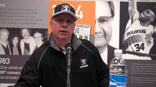 Arizona Rattlers Coach Kevin Guy Answers Fan Questions, 5-25-13