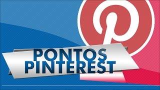 Como ganhar pontos Pinterest para ser Beta Lab