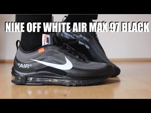 off white x nike 97 black