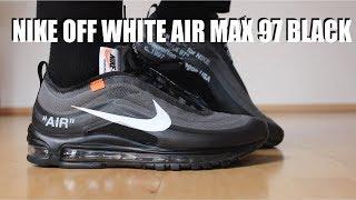 off white am97 black