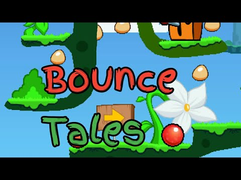 Bounce Tales (java) Game On Android || How To Download Bounce Tales Nokia On Android || By GamE Box