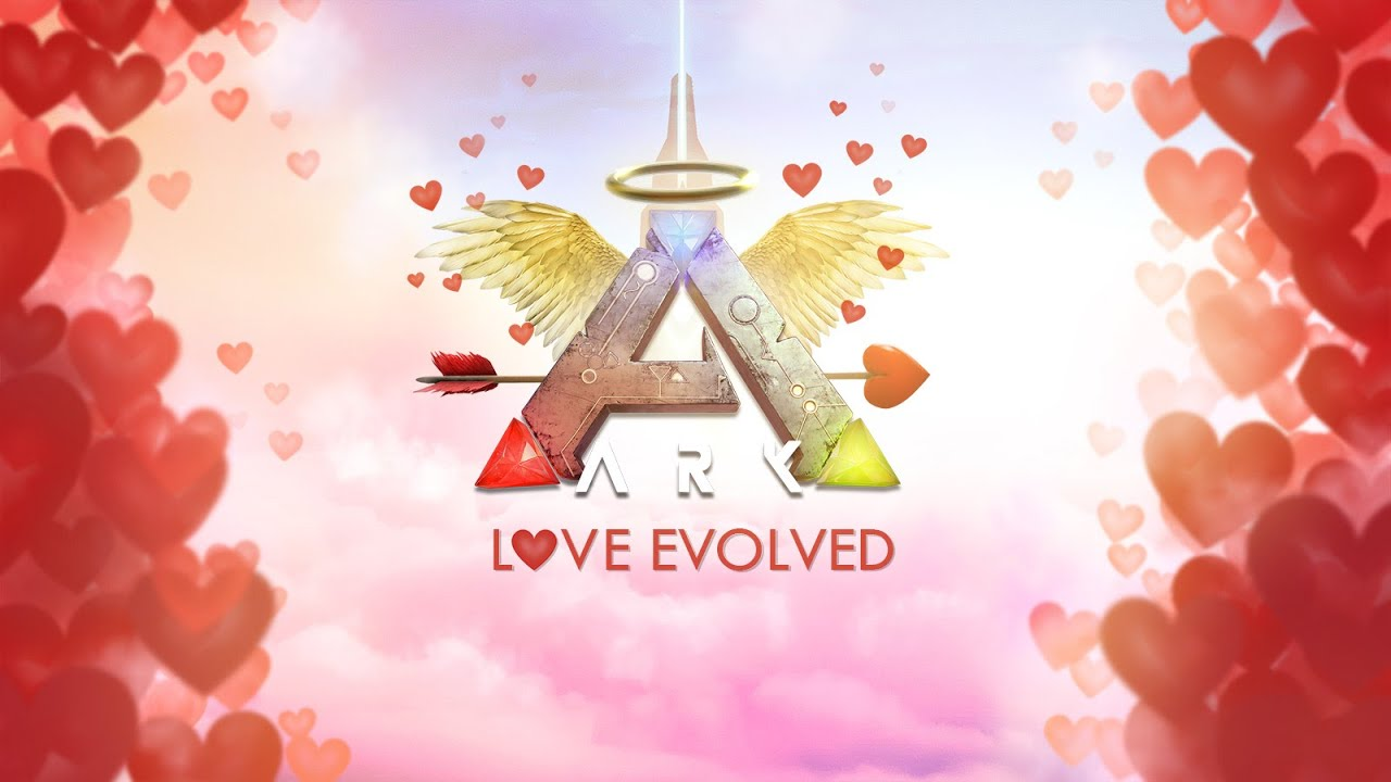 Image result for ark love evolved