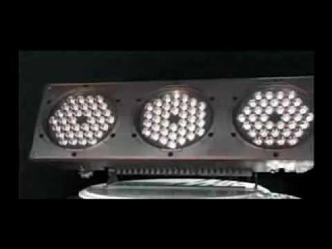Chauvet Led Color Wash System Stage Lighting Colorado6