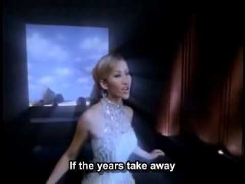 Coco Lee - A Love Before Time - With Lyrics