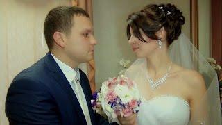 Свадьба Михаила и Виктории