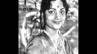 Download Hindi Video Songs - Geeta Dutt: Ganapati bappa Moraya : Marathi - Swapna Tech Lochani (1967)