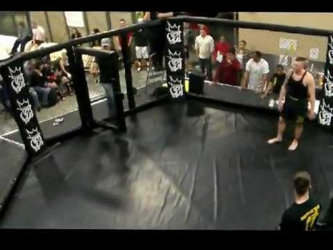 291st Rumble in the Cage Finals Part 1
