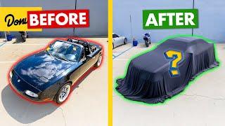The Next Money Pit Project Car Revealed
