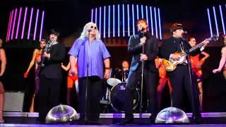 DIE BESTEN IN EUROPA - MATZE & WALDI (Official Video)