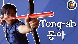 Archery | The Tong-ah
