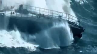 Карабли попавшие в шторм онлайн видео