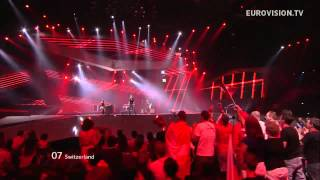 Sinplus - Unbreakable - Live - 2012 Eurovision Song Contest Semi Final 1