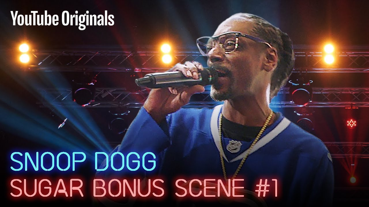 Download Snoop Dogg - Drop It Like It's Hot Live